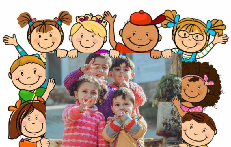 amizade-criancas